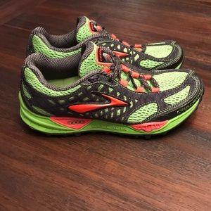 Brooks Cascadia 7 Trail Running Shoes Hiking